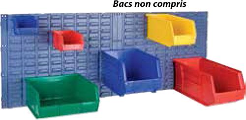 Panneaux à suspendre en plastique ABS