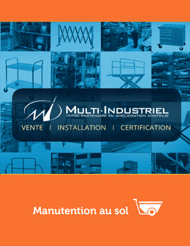 Manutention au Sol