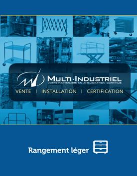 Catalogue Rangement Léger