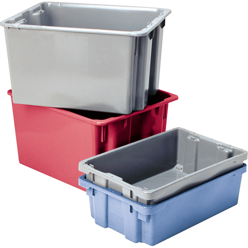Stack-N-Nest Containers-2